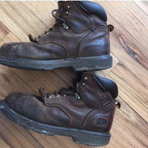Timberland Shoes - Timberland Pros